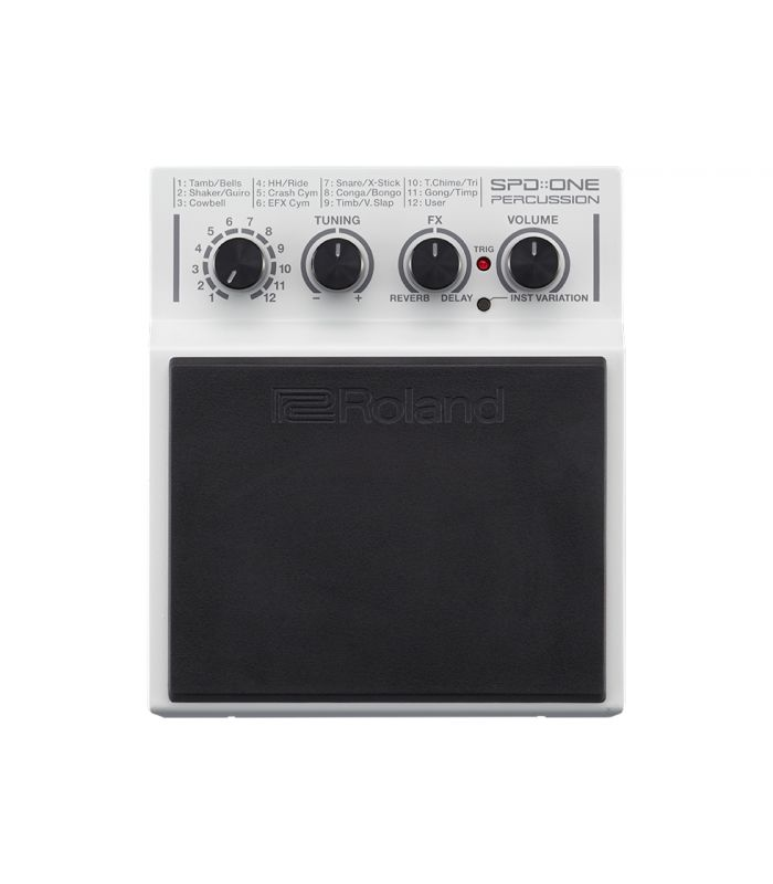 PAD ROLAND SPD-ONE PERCUSSION
