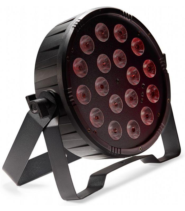 LIGHT STAGG SLI-ECOPAR18-2 LED RGB 18x1W