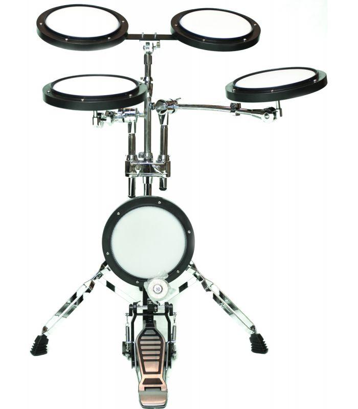 PAD VJEŽBOVNI ROCKERS JBPD0605 5 elemenata+pedala+stalak