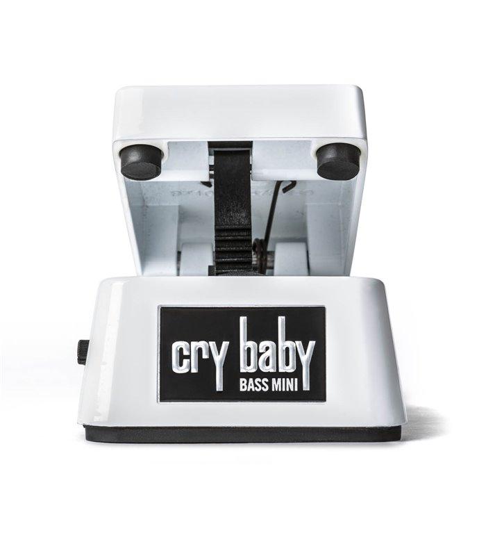 DUNLOP CBM105Q CRY BABY BASS MINI PEDALA EFEKT BASS