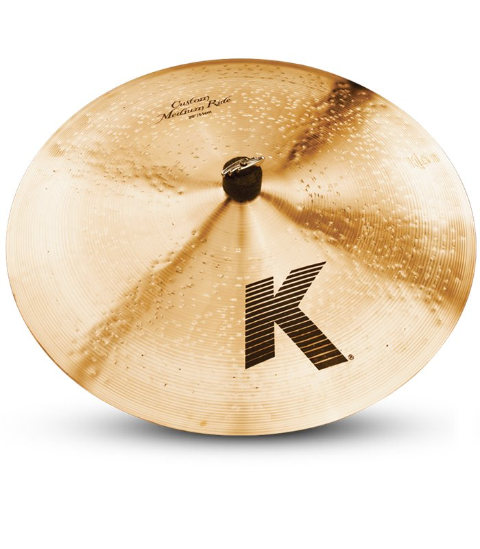ÈINELA ZILDJIAN K-CUSTOM RIDE MEDIUM 20""
