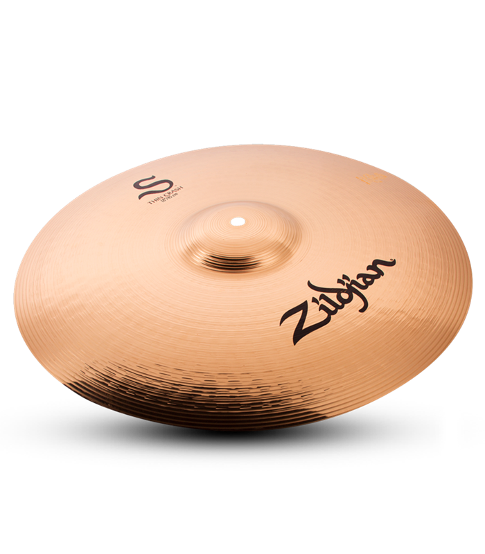 ČINELA ZILDJIAN S THIN CRASH 18""