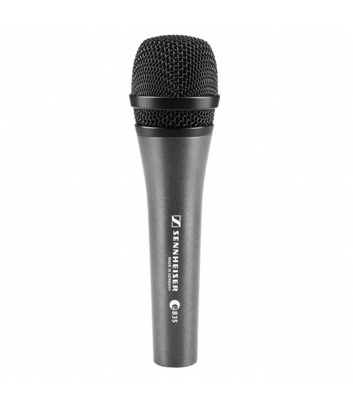 MIKROFON SENNHEISER E835 Dynamic Vocal