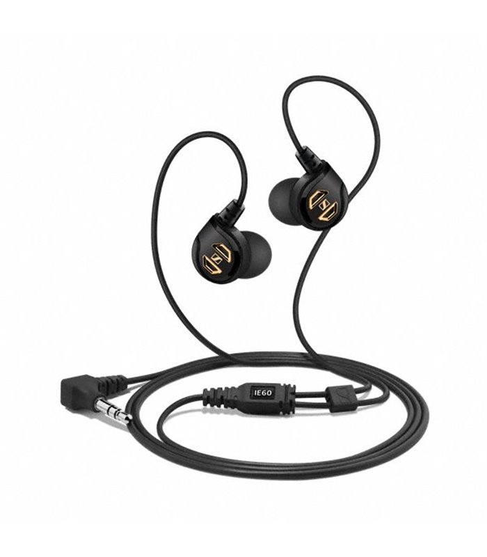 SLUŠALICE SENNHEISER IE60 WEST In-Ear