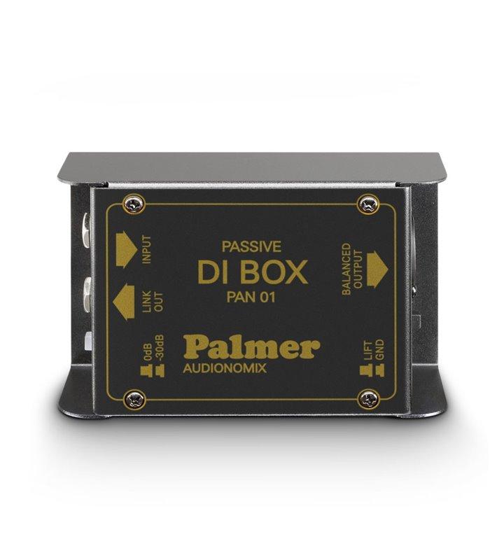 DI BOX PALMER PAN01 passive