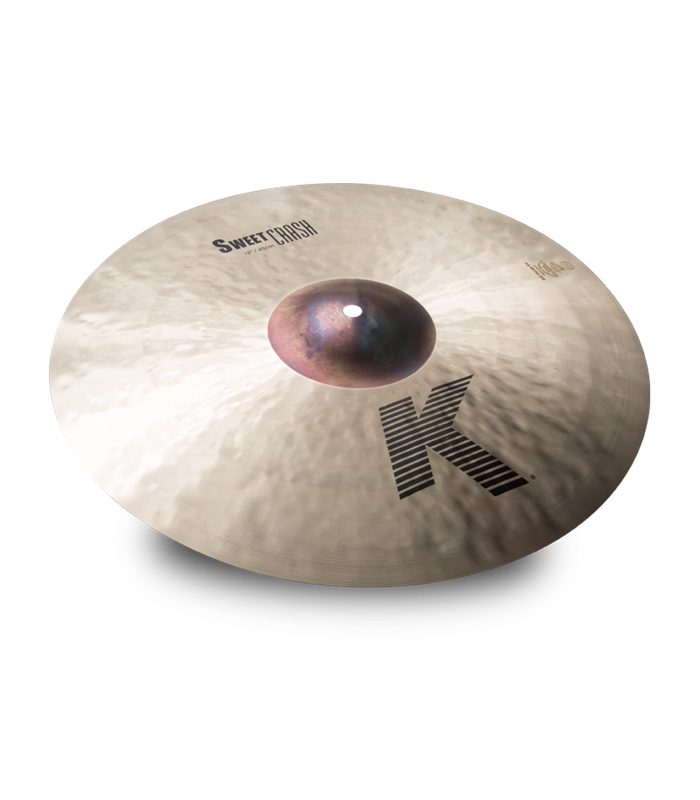 ČINELA ZILDJIAN K SWEET CRASH 18""