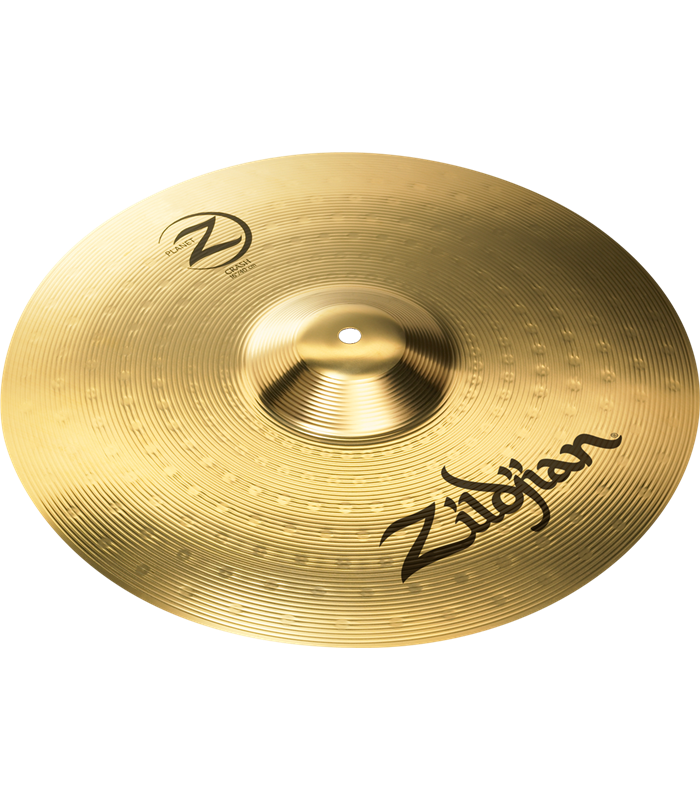 ÈINELA ZILDJIAN PLANET Z CRASH 16""