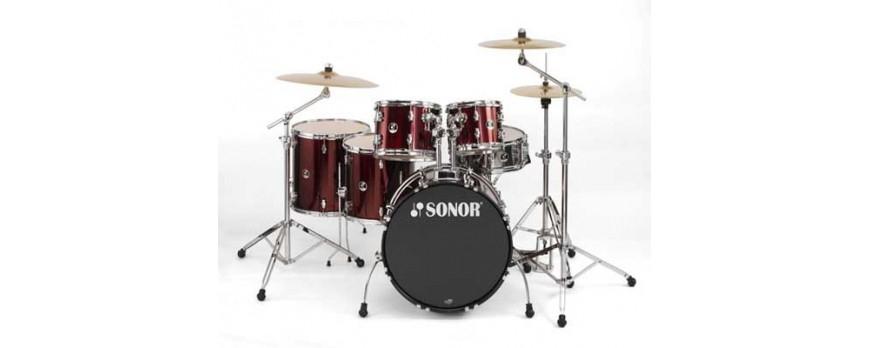 Stigla nova pošiljka Sonor bubnjeva