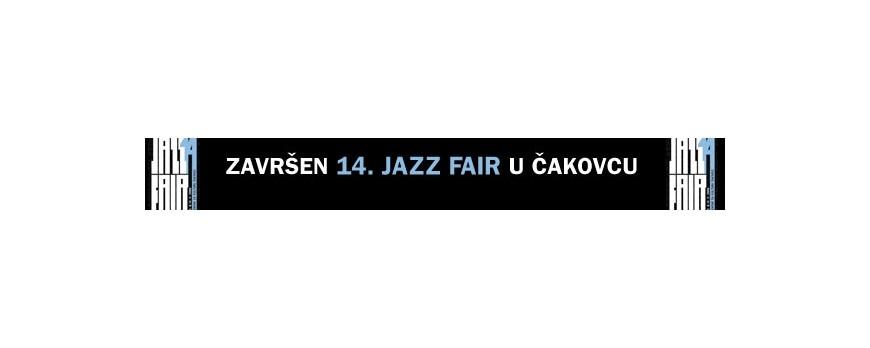 Završen 4. Jazz Fair u Čakovcu