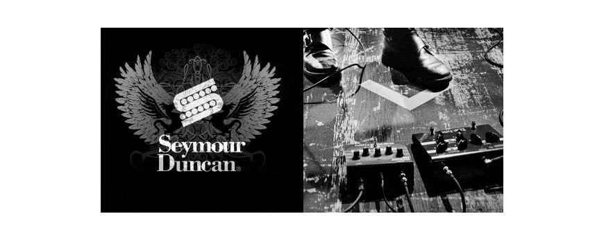 Seymour Duncan 3