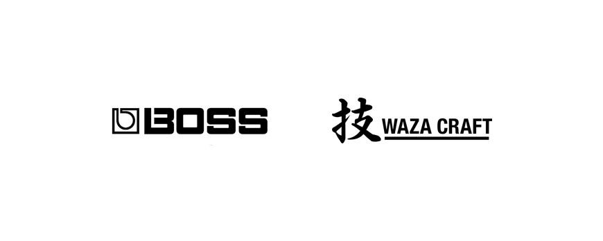 Boss Waza Craft pedale