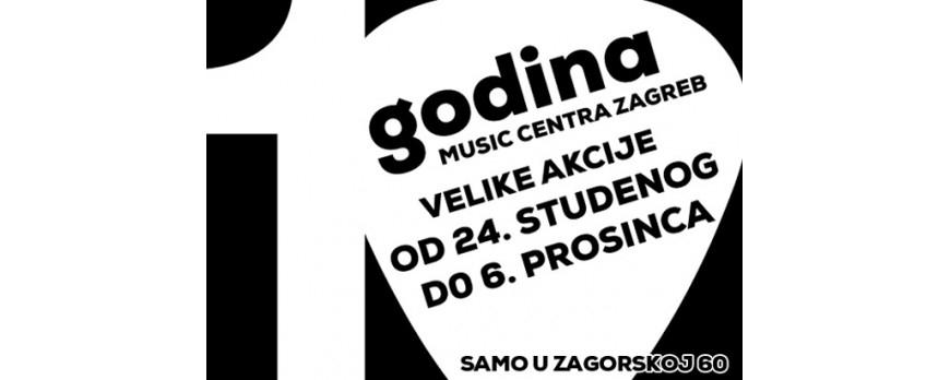 10 godina Music Centra Zagreb