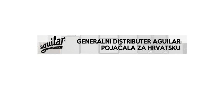 Aguilar Amplification u Hrvatskoj